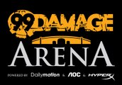 mousesports vs PENTA CM.TV 99Damage Arena #2