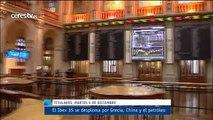 Videonoticias; Titulares del Martes 9 de diciembre de 2014 @ 22.00 CET