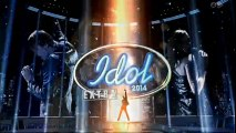 Olly Murs on Idol Extra
