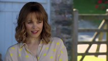 Il était Temps - Interview Rachel McAdams  VO