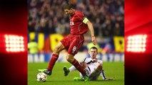 LIVERPOOL 1-1 FC BASEL [Steven Gerrard FREE KICK BEAUTY Not Enough].