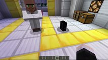 The Diamond Minecart | BOOTS COME ALIVE MOD! (Mo' Boots, Animated Boots & More!) - Mod Showcase