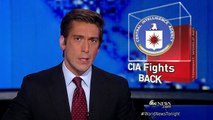 CIA Officials Claim the CIA Tactics Produced Intelligence That Saved Lives.