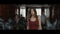 Dwayne Johnson, Alexandra Daddario In 'San Andreas' First Trailer