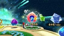 Super Mario Galaxy 2 - Monde 3 - Blocs tac-tic : Le rythme des blocs