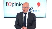 Eric Ciotti sur les djihadistes français : «Il faut mettre en place des centres de déradicalisation»