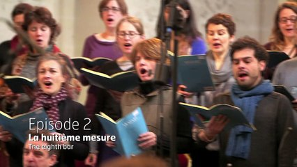 Mozart: Requiem - Log book, episode 2