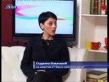 Budilica gostovanje (Studenka Kovačević), 10. decembar 2014. (RTV Bor)