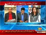 Pakistan Aaj Raat ~ 9th December 2014 - Pakistani Talk Show - Live Pak News