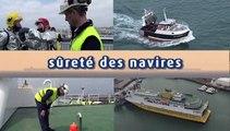 WIKHYDRO - Une journee avec les affaires maritimes