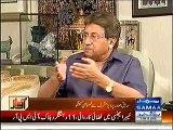 I Am Ready To Help PM Nawaz Sharif to Run This Country - Pervez Musharraf