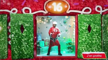 Carrefour Deals de Noël avec Cartman - Simulateur cars néon Smoby