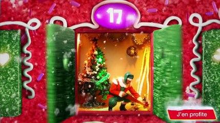 Carrefour Deals de Noël avec Cartman - Réveille pas papa