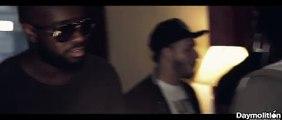 Maître Gims et Mac Tyer, la vidéo en studio pour le morceau Laisse-moi te dire ! (Vidéo)