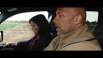 San Andreas - Bande Annonce VF