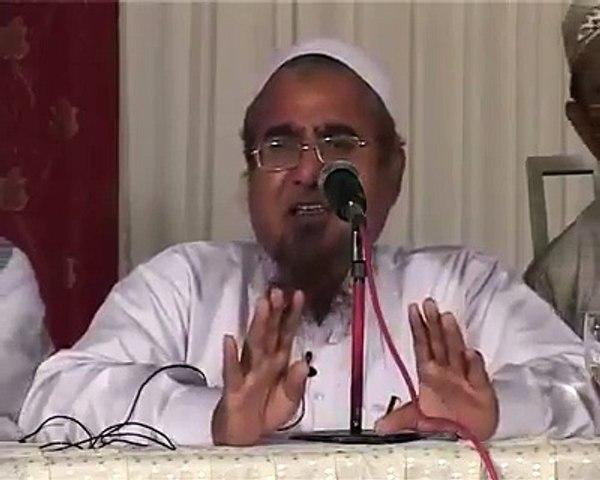 اس بیان کے بعد مولانا شیخ اسلم شیخپوری کو شہید کیا