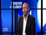L'entretien du jour du  081214 Hamid Hamani - Responsable au club d'animation des jeunes de Thiais et coorganisateur de la nuit des talents