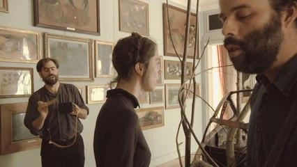 Arlt & Thomas Bonvalet | A Take Away Show