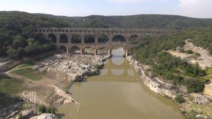 Cap Sud Ouest  Nîmes - Pont Du Gard, aux sources de la romanité