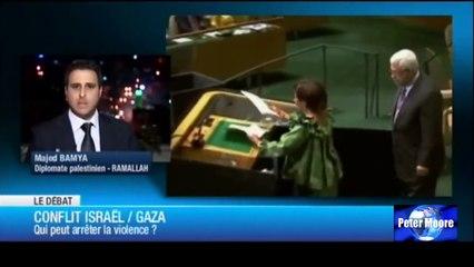 Palestine vs Israël et la Communauté Internationale !