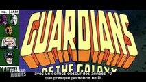 Honest Trailers - Les Gardiens de la Galaxie (VOSTFR)