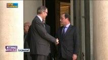 Jean Tirole, prix Nobel de l'économie prêt à recevoir son prix à Stockholm
