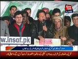 Pakistan Tehreek-e-Insaf Chairman Imran Khan Speech in Azadi March Islamabad ~ 10th December 2014 | Live Pak News