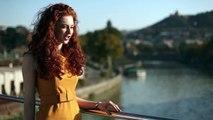 Ana Zubashvili, Miss Géorgie candidate pour Miss Monde 2014