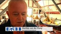 Van der Ploeg: Het vertrouwen om het helemaal uit handen te geven is er niet meer - RTV Noord