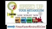 Venus Factor Review - Female Fat Loss System - Weight Loss Exercise - Venus Factor Weight Loss - Female Weight Loss - VenusFactorReviewSS