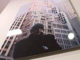 """Illustration Découvrez """"Portrait of a Man"""", une expo de Sabine Meier au MuMa"""