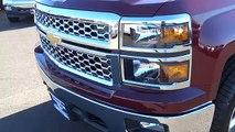2015 Chevrolet Silverado 1500 Susanville, CA | Chevy Dealer Around Incline Village, NV