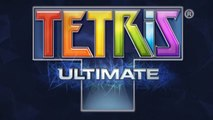 CGR Undertow - TETRIS ULTIMATE review for Nintendo 3DS
