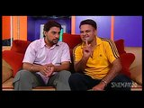 Old Punjabi Woman Speaks Funny English - Best Punjabi Comedy Videos -