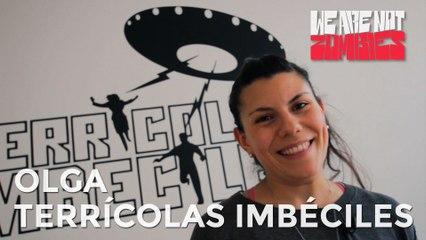 Olga (Terrícolas Imbéciles) | Playlist de la Novia