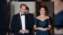 William and Kate Attend Gala at The MOMA