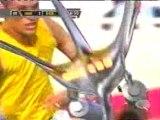 Ronaldinho gaucho, rivaldo - brasil 2002