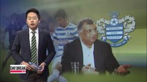 QPR President set to sign 2 Korean players in January