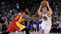 Warriors Improve to NBA-Best 19-2