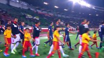 Moghreb Tetouan 0-0 Auckland City (Auckland win on penalties)