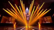 Lauren Platt sings I Know Where Ive Been Sing Off  Live Results Wk 8  The X Factor UK 2014-Official Channel