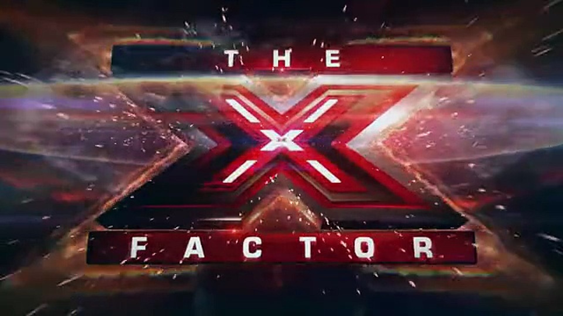 Learn the flash mob dance for The X Factor Final - The X Factor UK 2013 - Official Channel