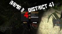 Heut zu 5 und neuer Server «» Arma 3 - Distrikt 41 #3 (Deutsch) | HD