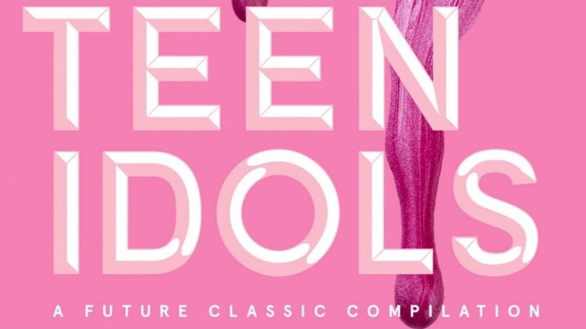 Touch Sensitive - Teen Idols