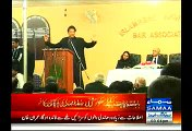 We Appreciate That Government Started Negotiation:- Imran Khan