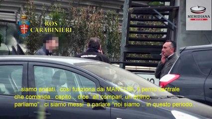 Mafia Capitale, altri due arresti le nuove intercettazioni