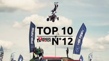 Top 10 Extreme Sports Videos  N°12! FMX, MOTO CROSS, SUP, SKI, SKATE, BMX, MOUNTAINBOARD, SURF, DRIFT, QUAD,