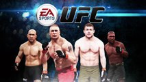 EA Sports UFC - Free Content Update: Legends [EN]