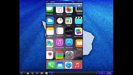 Jailbreak iOS 8 - iOS 8.1.2 Untether using TaiG 1.2 Jailbreak