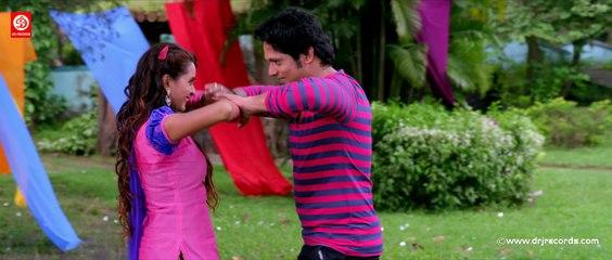 Love Factor (Premachi Trilogy)   Kadhi Kadhi   Full HD Video Song    Marathi Movie